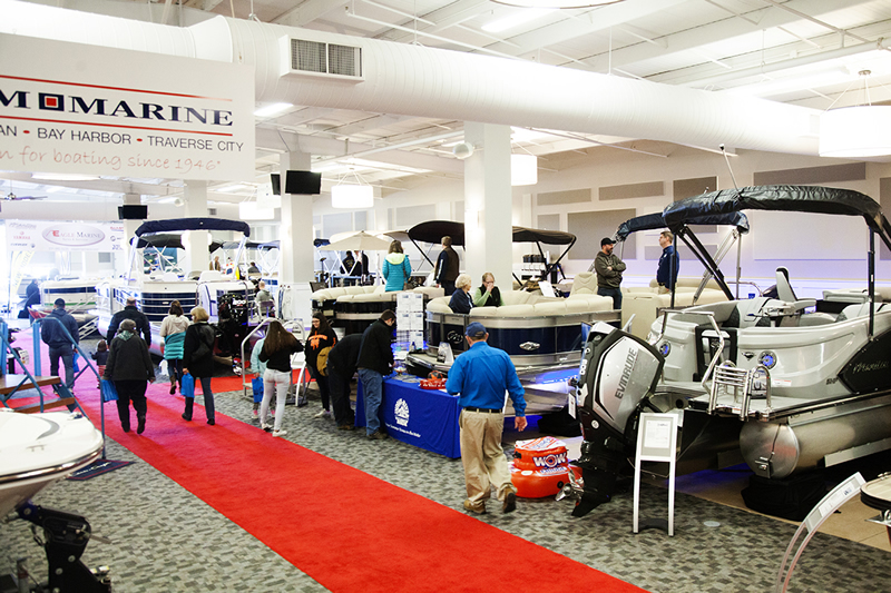 2019 Gaylord Boat Show